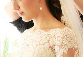 Vestidos de noiva by Lethicia