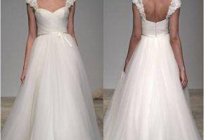 (Muitos) Vestidos de noiva