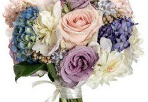 Bouquets vivos
