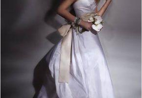 Prêt-à-Marier – Vestidos de noiva by Huis Clos