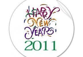 Bem vindo 2011 !!!!