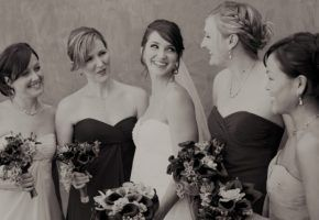 Resoluções para 2011: noivas, noivos e padrinhos!!