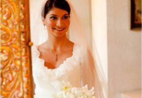 Lá vem a noiva…e o noivo!!