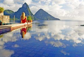 Jade Mountain – St. Lucia by L´Concierge