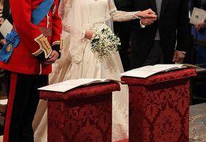 Conto de fadas Real: Kate & William !!!!