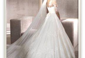 Vestidos de noiva – Pronovias 2012