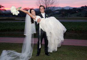 Mariana & Marcel – A cerimônia