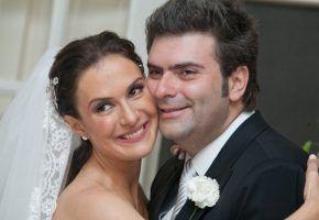 Keka & Fernando – O casamento