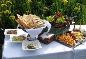Culinária: Aperitivos