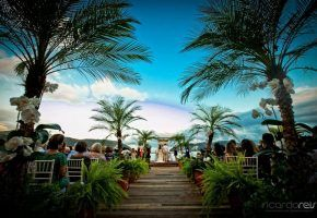 Destination Wedding: Tabatinga