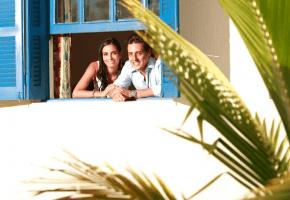 Noivado Ana Laura e Leo