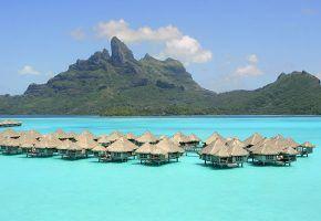 Quer ir para o Tahiti ?????