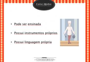 Culinária: dicas básicas by Luiza Zaidan