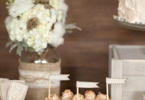 D.Flor – chá de cozinha ou noivado!