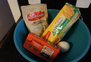 Culinária: torta de espinafre