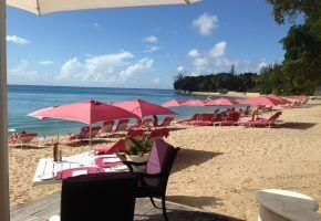 Testado e aprovado: Barbados!
