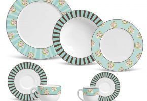 SOS Casadas: Arrumando a mesa
