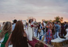 Destination Wedding: Carmelo, Uruguay!