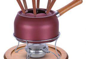SOS casadas: Friozinho combina com… fondue!