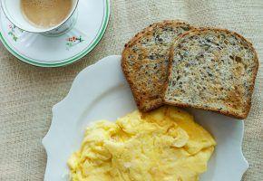 Culinária: ovos mexidos