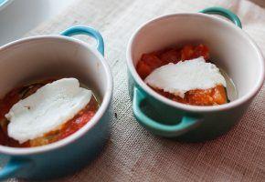 culinária: berinjela gratinada à napolitana