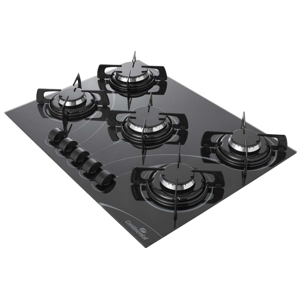 1. cooktop-continental