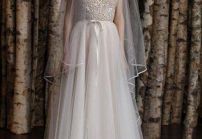 Vestidos de noiva: Naeem Khan 2015