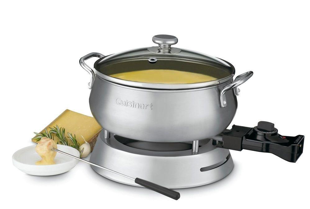 1. fondue