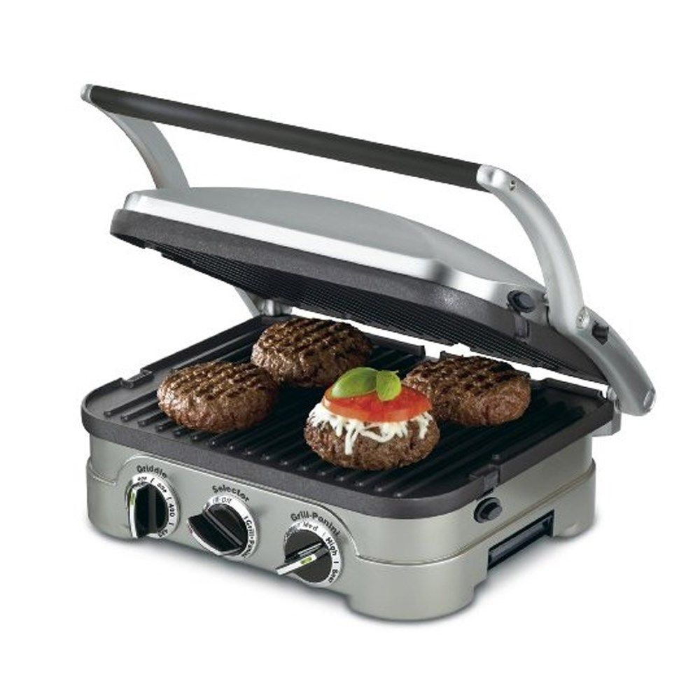 4. grill-cuisinart