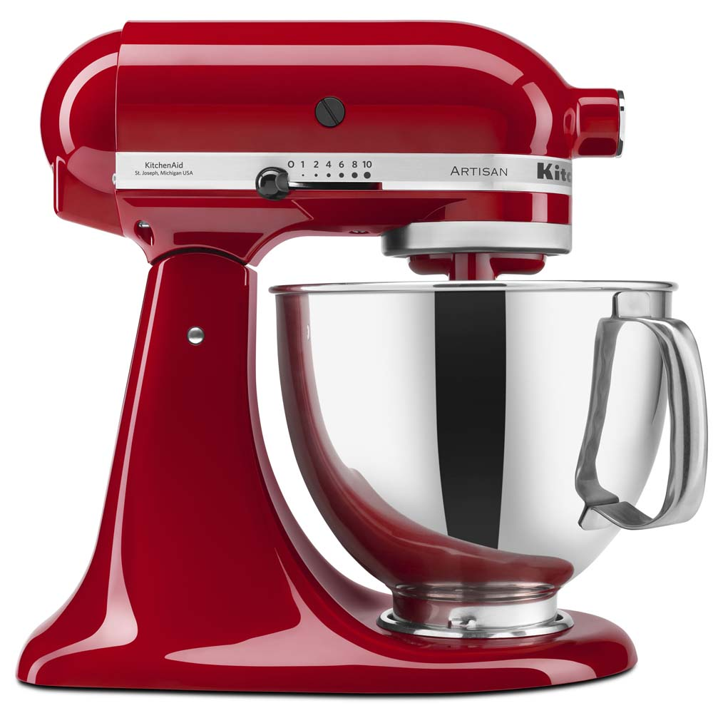 1. kitchenaid