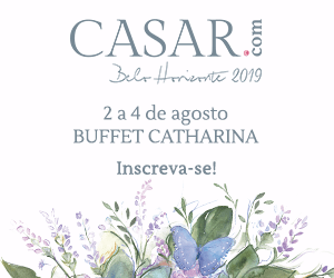 Ingressos Casar.com Belo Horizonte 2019